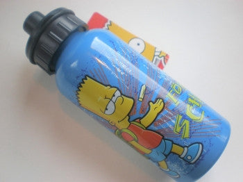Bart Simpson Drinks Bottle