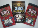 Tattoos Booklet (Boys)