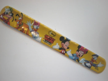 Mickey Mouse & Friends Wrist Slapbands
