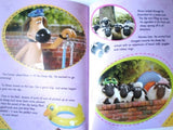 Shaun the Sheep Story Books