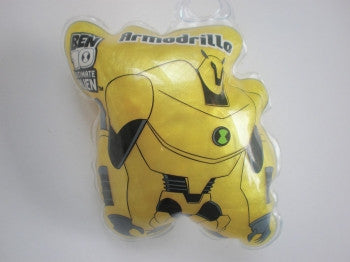 Ben10 Shower Gel: Armodrillo