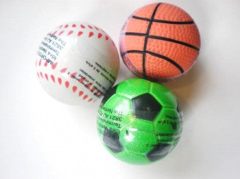 45mm Sports Bouncy Ball