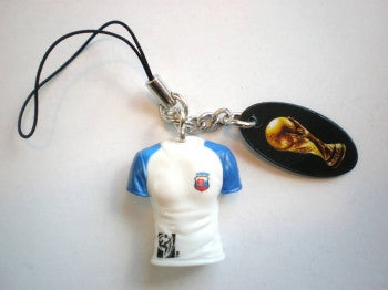 Fifa Football World Cup Shirt Dangler