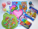 Girls Party Bag: £1.99