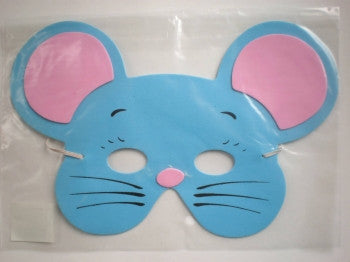 Foam Mask: Mouse