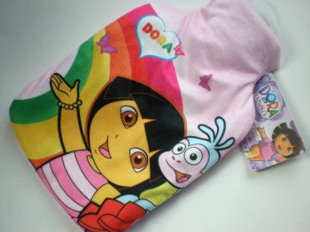 Dora Explorer Hot Water Bottle