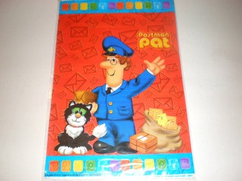 Postman Pat Party Bag