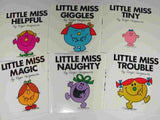 Little Miss Book