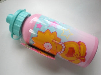 Lisa Simpson Drink Bottle