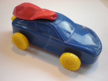 Balloon Racer Cars