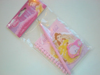 Disney Princess Scribble Set