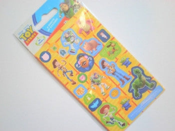 Toy Story Sticker Sheets x 6