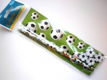 Football Favour Set