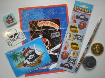 'Pirate' Party Bag 99p