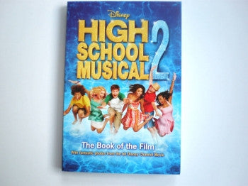 High School Musical 2 Book