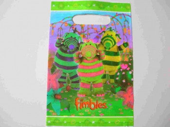 Fimbles Party Bag