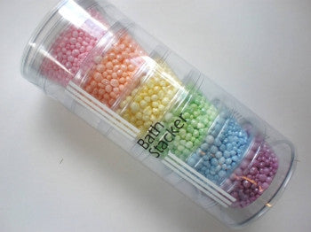 Bath Pearls Stacker