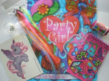 Glamour Girl Party Bag: 99p