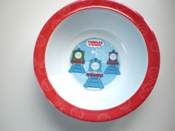 Thomas & Friends Bowl