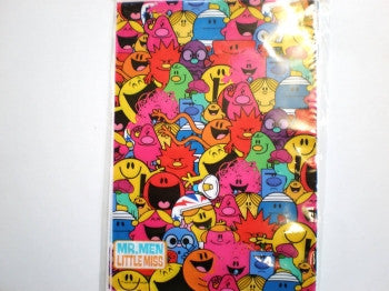 Mr Men Party Bag