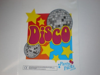 Disco Party Bags