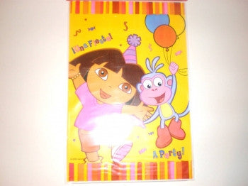 Dora Explorer Party Bag