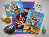 Pirate Party Bag: £1.50