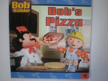 Bob The Builder: Pizza