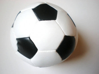 8cm Soft Stitched Football