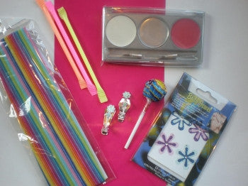 'Glamour Girl' Party Bag