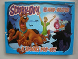 Scooby Doo Pop Up Book