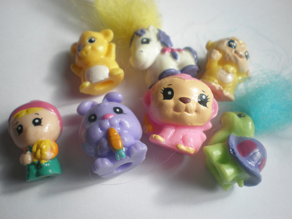 Squishy Squinkies Pencil Toppers