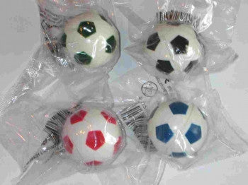 Football Bouncy Balls 35mm