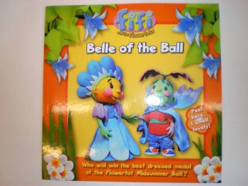 Fifi Book: Belle of the Ball