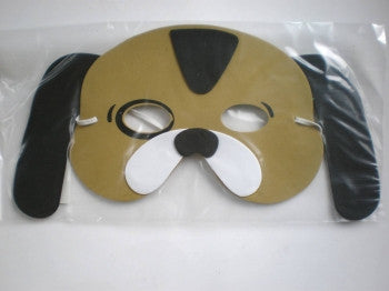 Foam Mask: Dog