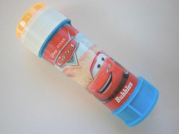Disney Cars Bubbles Tubs