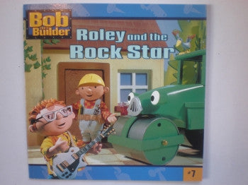Bob the Builder: Rock Star