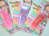 Fashion Girl Body Glitter