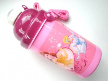 Disney Princess Flip Top Bottle