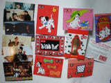101 Dalmations Trading Cards
