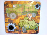 Army Jigsaws