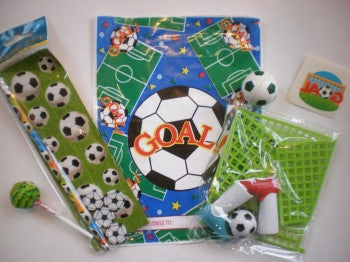 Football Party Bag £1.99