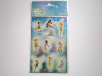 Disney Fairies Sticker Pack