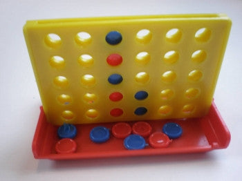 Mini Connect 4 Game