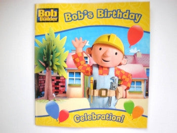 Bob's Birthday Celebration Story