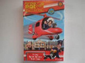 Postman Pat Board Game