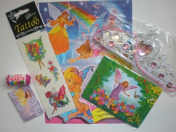Fairy Party Bag: £1.50
