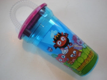 Moshi Monsters Sipper Cup