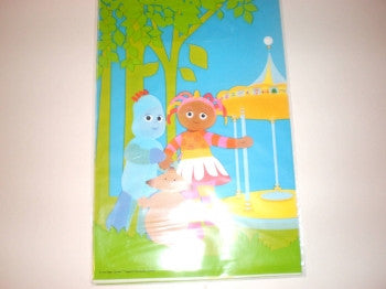 In The Night Garden Party Bag