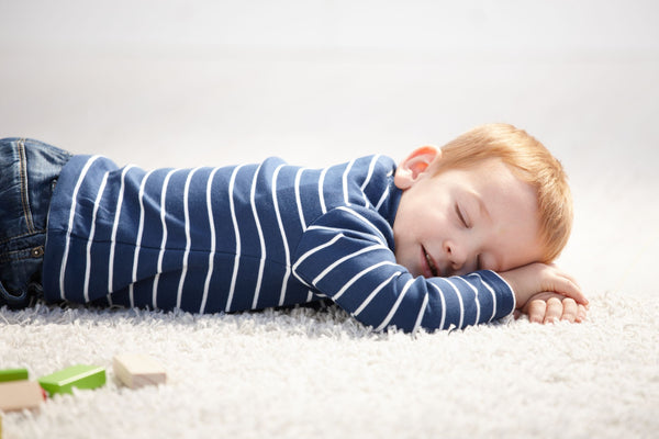 Green Cleaning Tips for Carpets and Floors